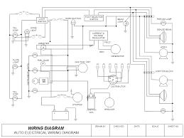 wiring diagram software free app