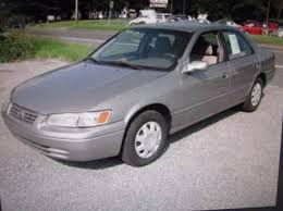 1998 toyota camry 1998 toyota camry autotrader