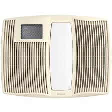Bathroom Light Fan Heater Combo by Broan Qtx110hl Ultra Silent Series Bath Fan With Heater And Light