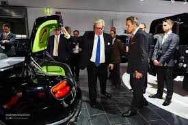 bentley startech bentley ceo wolfgang durheimer inspects startech tuned bentleys in