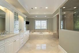 White Bathroom Ideas Design Pictures Designing Idea - Floor to ceiling cabinets for bathroom