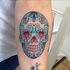 skull tattoos 20 skull tattoos can make you invincible
