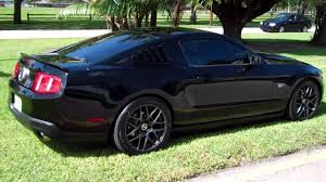 Black Mustang 2010 Ford Mustang Boss 302 2013 Cartype Click Image For Larger Version