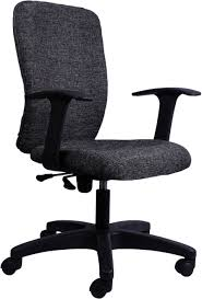Godrej Office Chairs Price In Bangalore Hetal Enterprises Fabric Office Arm Chair Price In India Buy