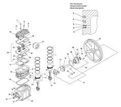 ingersoll rand air compressor parts diagram periodic u0026 diagrams
