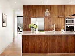 walnut kitchen ideas fanciful contemporary wood cabinets ideas modern walnut kitchen jpg