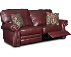 dark red leather sofa sofa concepts red leather reclining sofa sofa lean dark red