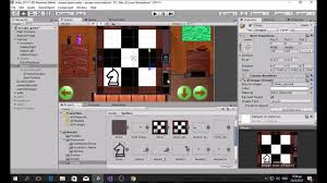 creating a 2d room escape game in unity chess youtube