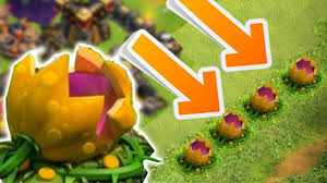 scary pumpkin carving ideas 2017 clash of clans