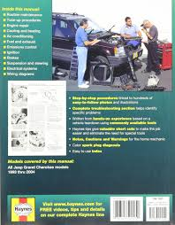 100 repair manual jeep grand cherokee 2004 best 25 2006