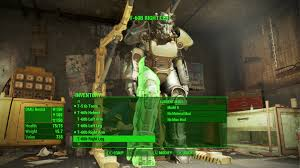 Fallout 3 Map All Locations by Fallout 4 X 01 Power Armor Location Guide Walkthroughs The