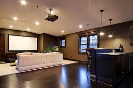 chic design basement wall color ideas interesting finished and
