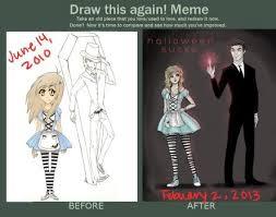 Draw This Again Meme Fail - deluxe draw this again meme fail kayak wallpaper