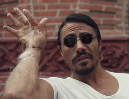 Seeking Altyazä Salt Bae Shows His Folk Skills