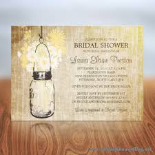country bridal shower invitations bridal shower blog