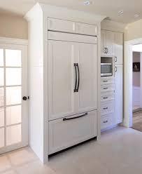 petits meubles cuisine salle de bain turquoise et bois