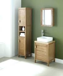 small standing bathroom cabinet small free standing bathroom cabinets free standing bathroom