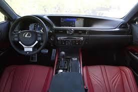 lexus recall pcs 2016 lexus gs f performance sedan usa auto world