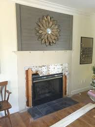 Fireplace Opening Covers by Top 25 Best Fireplace Redo Ideas On Pinterest Brick Fireplace