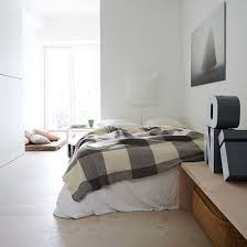 Bedroom Ideas With Grey Walls White Bedroom Ideas With Wow Factor Ideal Home