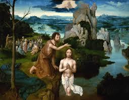 file joachim patinir the baptism of christ google art project