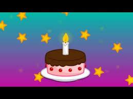 imagenes de cumpleaños sin letras cumpleaños feliz con letra youtube