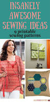 71 best easy sewing projects by the minute images on pinterest