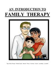 Counseling Theories Techniques Family Therapy Counselling Techniques