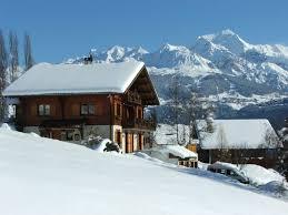 chambre d hote aime la plagne chalet chambres d hôtes le paradou la plagne station de ski la