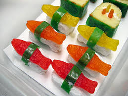 not martha u2014 to make hostess snack cake sushi