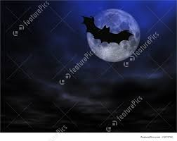 halloween background moon halloween background flying bats