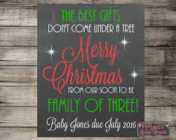 gifts for soon to be the best gifts don t come a tree from our soon to