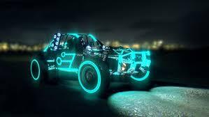 neon lights for trucks dying light neon storm dlc gemly