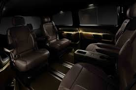 mercedes vito interior mercedes benz reveal the interior to their latest v class minivan