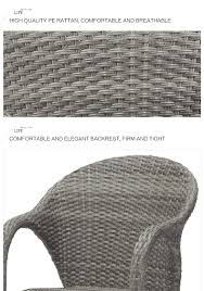 Plastic Feet For Patio Furniture by Elastic Band Plastic Feet For Outdoor Furniture Wicker Ball