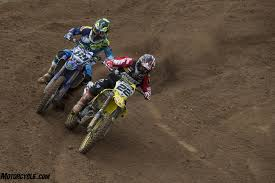 z racing motocross track seewer and suzuki ready for german mx grand prix motorcycle com news