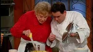julia child thanksgiving recipes video julia child u0027s apple tarte tatin recipe martha stewart