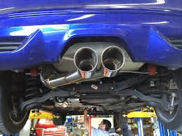 subaru stock turbo blog ford focus st modifications guide by stratified auto