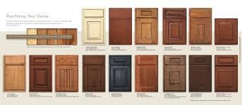 Knotty Alder Cabinet Doors by Bridgewood Cabinets Designeric