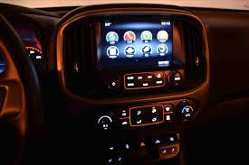 Gmc Sierra 2015 Interior Cars