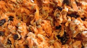 thanksgiving carrot salad recipe allrecipes