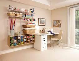 Closet Craft Room - craft room design capitangeneral