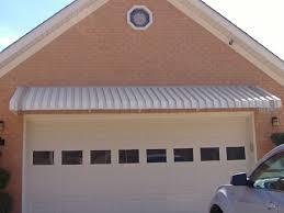 Garage Awning Kit Metal Awnings Delta Tent U0026 Awning Company