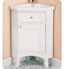 Bathroom Best  Corner Vanity Ideas Only On Pinterest With - Corner sink bathroom cabinet
