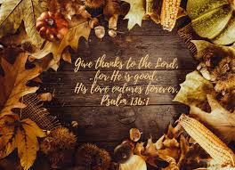 give thanks to the lord plymouth christian academy canton mi