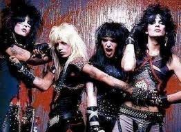 Metal Halloween Costumes 80s Hair Metal Bands Motley Crue 70 U0027s U0026 80 U0027s Halloween Costumes