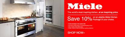 Miele Kitchen Cabinets A U0026a Appliance Solutions Home Appliances Kitchen Appliances In