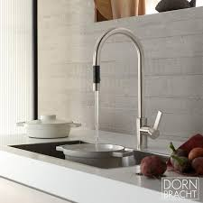 dornbracht tara kitchen faucet dornbracht tara ultra single lever mixer pull with spray matt