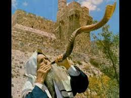shofar from israel shema israel oye israel