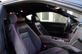 maserati granturismo red interior anderson germany maserati granturismo s superior black edition